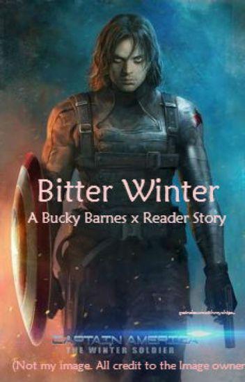 Bitter Winter- A  Bucky Barnes fic