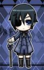 Lonely (Ciel x reader) by Ciel_and_Payten
