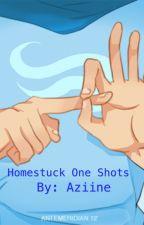 Homestuck One shots by Aziine