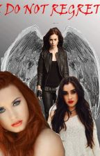 I Do Not Regret  (Lauren Jauregui) by AnneLaurenO