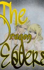 The Dragon Eaters (Sticy) (FairyTailFoc) by KoukiSenpai
