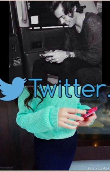 Twitter || hs.