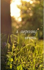 A Surprising Spring (boyxboy) by lemon_drizzle_cake