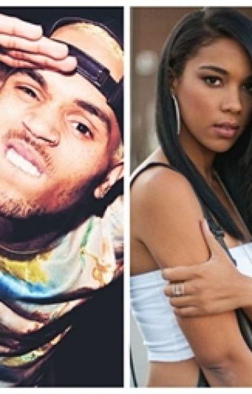 Shy Girl (A Chris Brown love Story)