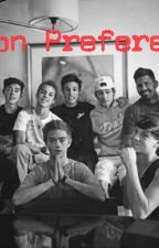 Jack Gilinsky Preferences and Imagines by xojuliec