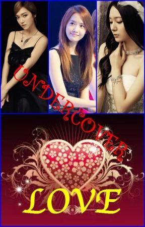 UNDERCOVER LOVE by TachanPHL48