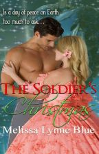 The Soldier's Christmas by MelissaMayer-Blue