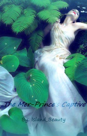 The Mer-Prince's Captive