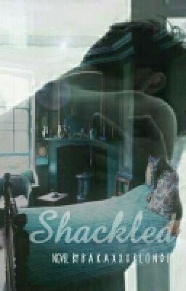 Shackled (BoyxBoy)