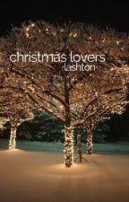 christmas lovers. ➵ lashton ✔ by twaterpillar