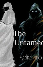 The Untamed by solid_mo