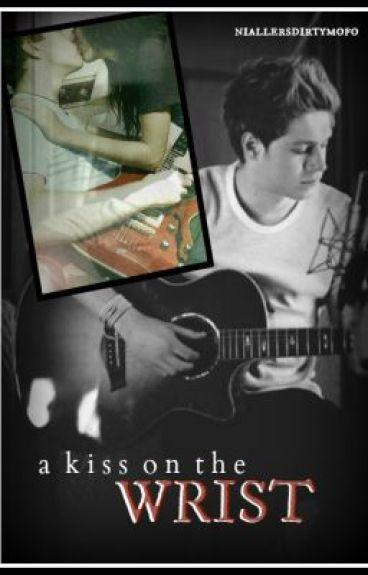A Kiss on the Wrist