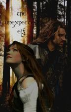 The Unexpected Elf (The Hobbit Fanfiction) by daughter_of_erebor