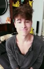 Kian Lawley Imagines by arrilovee