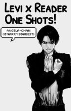 Levi x Reader One-shots by Heichou_is_smol