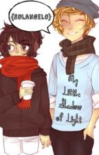 My Little Shadow of Light {Solangelo} by TheGhostKingn