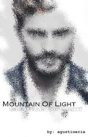 Mountain Of Light by agustineria
