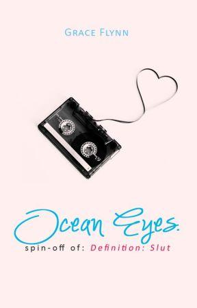 Ocean Eyes [ complete ] by graceish
