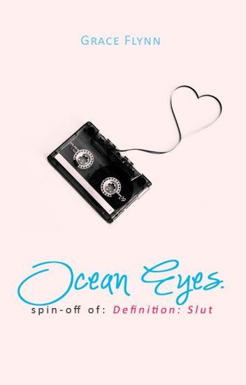 Ocean Eyes [ complete ]