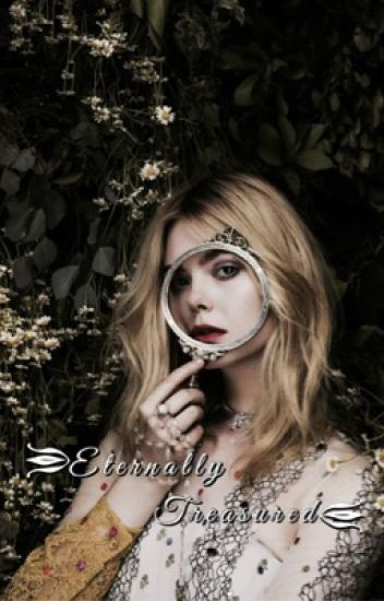 Eternally Treasured (Alec Volturi Love Story)