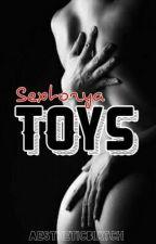 Sextorya #3: Toys [SPG] by aestheticbiatch
