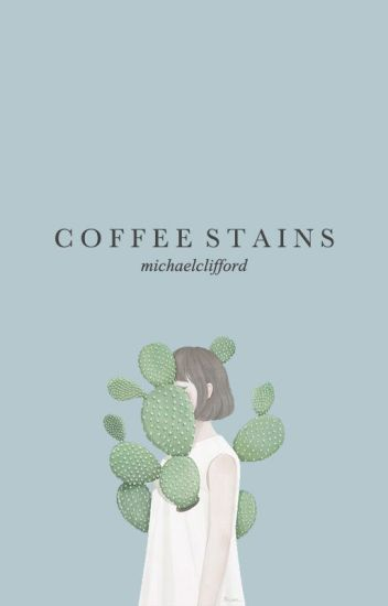 coffee stains   l.h.