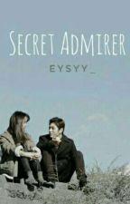 Secret Admirer by -BeautifulStranger