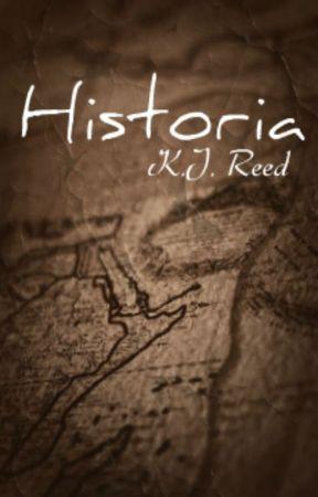 Historia by AvengedHero