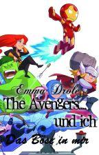 The Avengers...und ich 2 (Das Böse in mir) by EmmaDrole