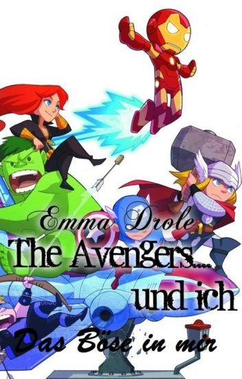 The Avengers...und ich 2 (Das Böse in mir)