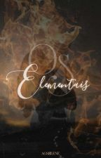 Elemental Princess by yannacatlover