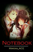 Notebook (Complete) by Mimoxa_ACE