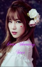 Dear Shooting Star [SuRongHan] by exopink01