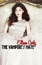 The Vampire's Mate by pinkishgirl_HK