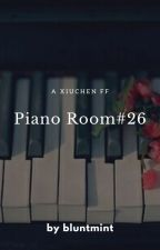 Piano Room#26 by bluntmint