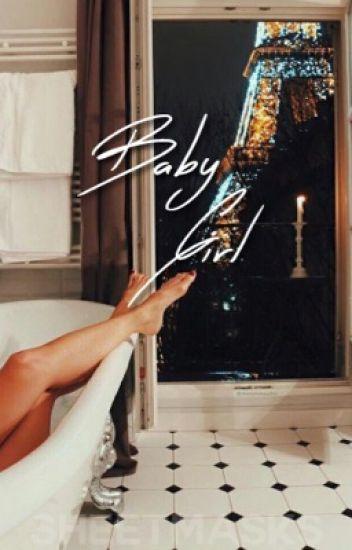 baby girl | h.s.