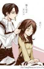 My girlfriends a guy!-[ereri] by Ereri-love