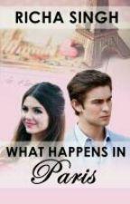 What Happens In Paris by RichaSingh22