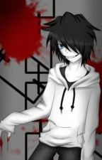 Two Hearts from Hell (Jeff the killer x Carrie creepypasta fanfic) by ALEXCA123