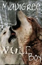 Wolf Boy by _taylorgree_