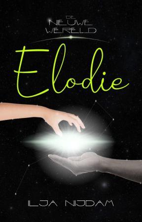 De Nieuwe Wereld 1: Elodie by CIRaccon