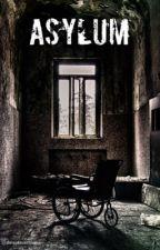 Asylum » 5sos // au by those4aussiess