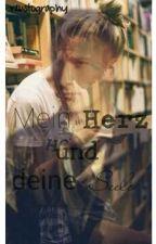 Mein Herz und deine Seele (FF mit Marco Reus) by reustography