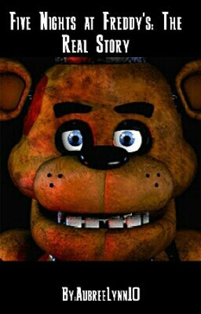 Five Nights at FREDDY'S - The Real Story - FNAF 2 Facts Pt