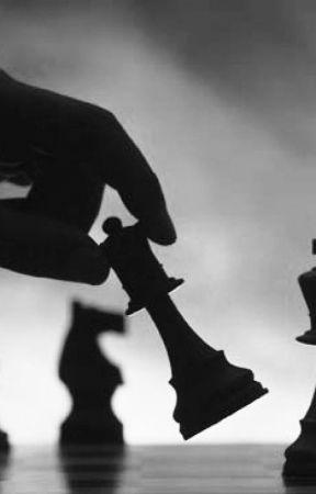 Lo scacchista by GiuliaMenegatti