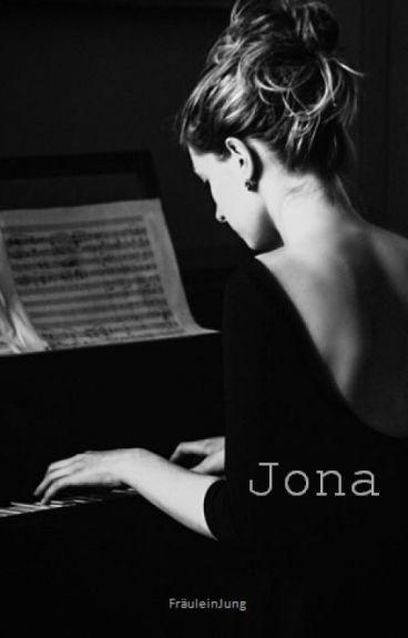 Jona  (HP Fan-Fiction / Rumtreiberzeit)