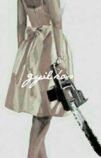 Gyilkos {Befejezett} by lolitxh