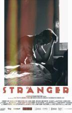 Stranger. by placeibelong