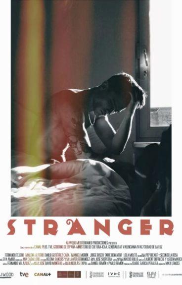 Stranger [ z.m ]