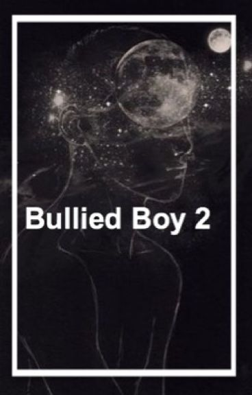 Bullied Boy 2 (larry stylinson)